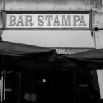 FOTO LOCALE BAR STAMPA TORINO CENTRO